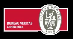 Presentys Certificación Bureau Veritas