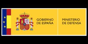 Presentys Ministerio de Defensa Gobierno de España